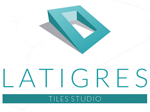 Latigres Vitrified Pvt. Ltd logo